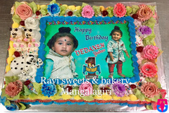 Ravi Sweets & Bakery