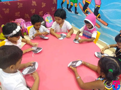 Joy Kids Play School