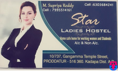 Star Ladies Hostel