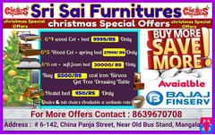 Sri Sai Furnitures