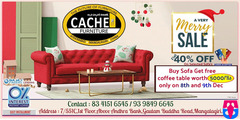Cache Furniture