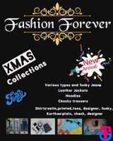 Fashion Forever