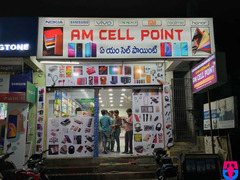 AM Cell Point