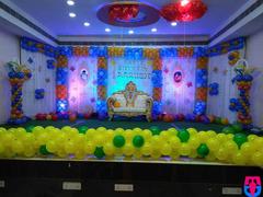Baloon decorator in Tadepalligudem
