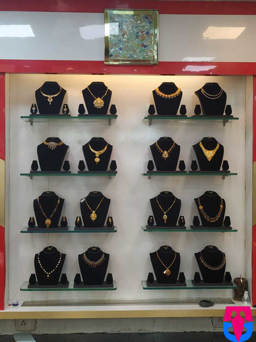 Vasavi Jewellery Mart