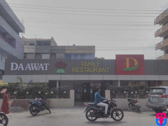Daawat Family Restaurant