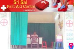 Sri Sai First Aid Centre