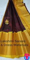 Lakshmi Sarees and Dress Materials