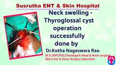 Susrutha ENT & Skin Hospital