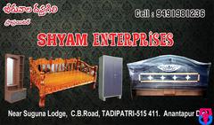 Shyam Eenterprises