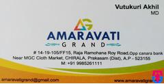 Amaravathi Grand