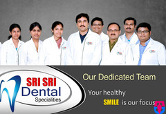 Sri Sri Dental Specialities