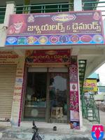 Sai Bhargavi Jewellers & Daimonds