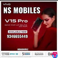 N S Mobile Nidadavolu