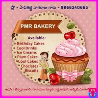 PMR Bakery