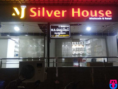 Mithra Silver House
