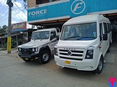 Force Motors Dealers in West Godavari