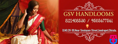 GSV Handlooms