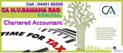 N.V.Ramanarao & Company ( Chartered Accountants )