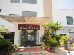 Grand Hotel Leela Krishna Bhimavaram