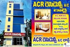 A.C.R.Residency