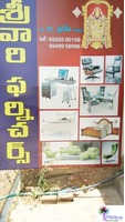 Sri Vari Furnitures
