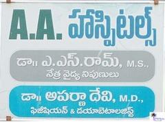 A.A.Hospitals