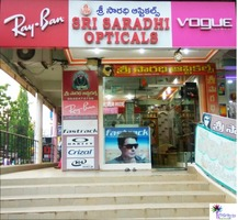 Sri Saradhi Opticals