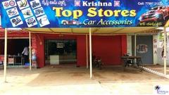 Krishna Top Stores Car Accessaries