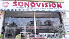 Sonovision ( Biggest Electronic Chain Store )