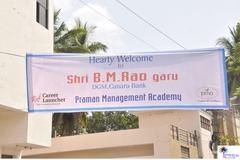 Praman Management Academy