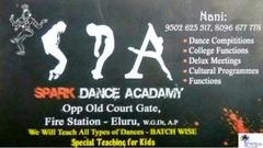 Spark Dance Academy