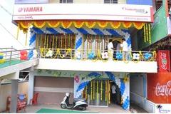 Yamaha Akshaya Motors