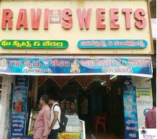 Ravi Sweets