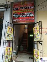 Sri Talupulamma Thalli Car Travels