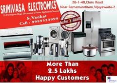 Srinivasa Electronics