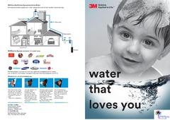 3m Whole House Water Filter  Vijayawada